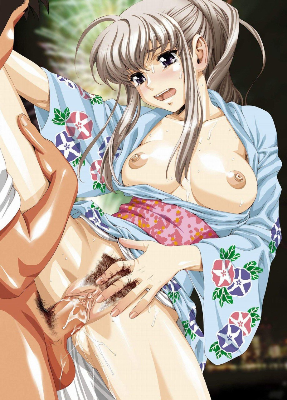 yukata open_clothes165