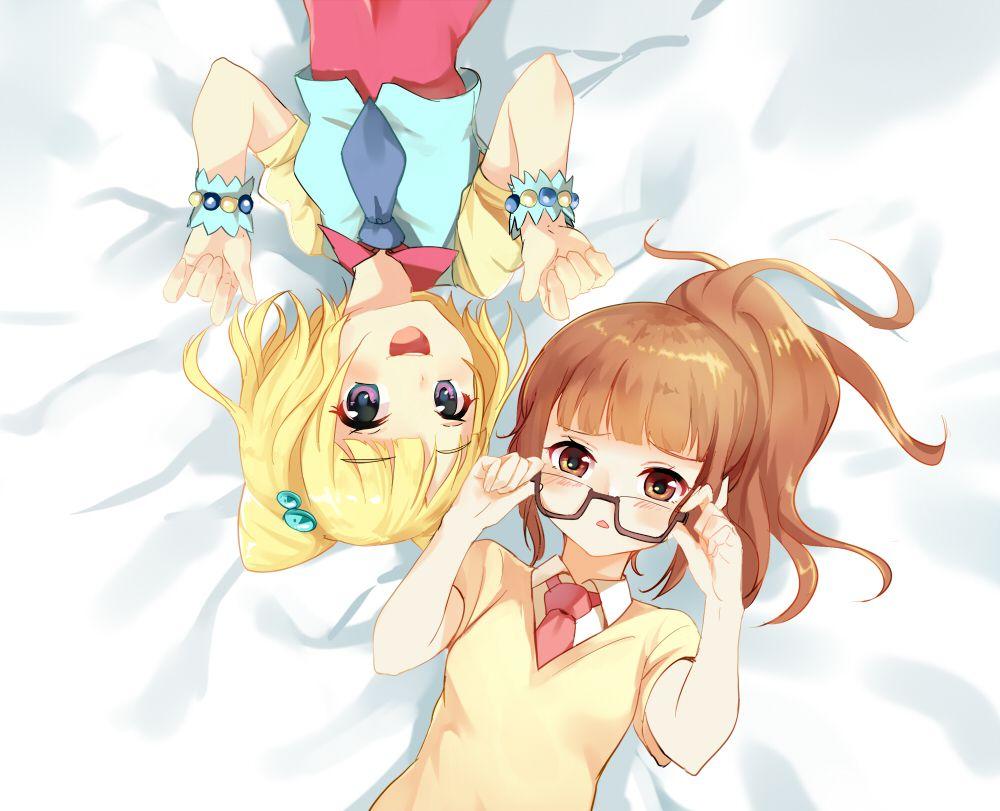 minami_mirei -blonde012