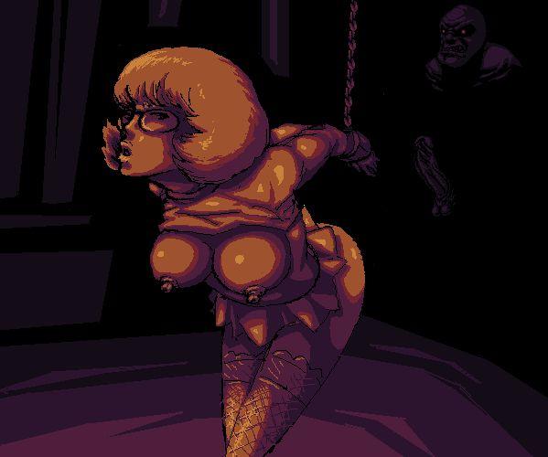 ヴェルマ・デイス・ディンクリー110