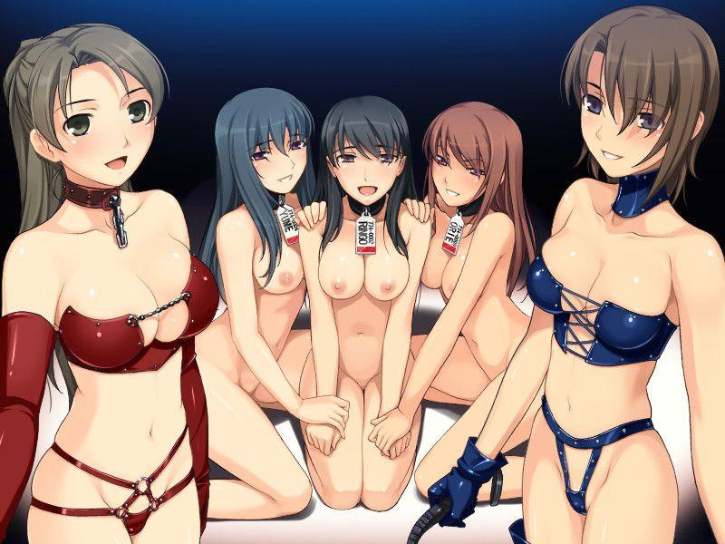 submissive 服従092