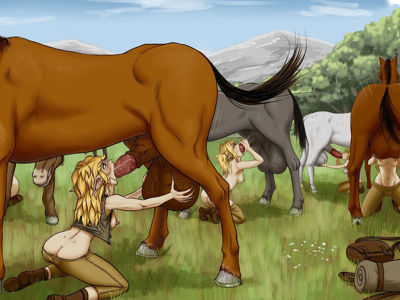 bestiality horse031