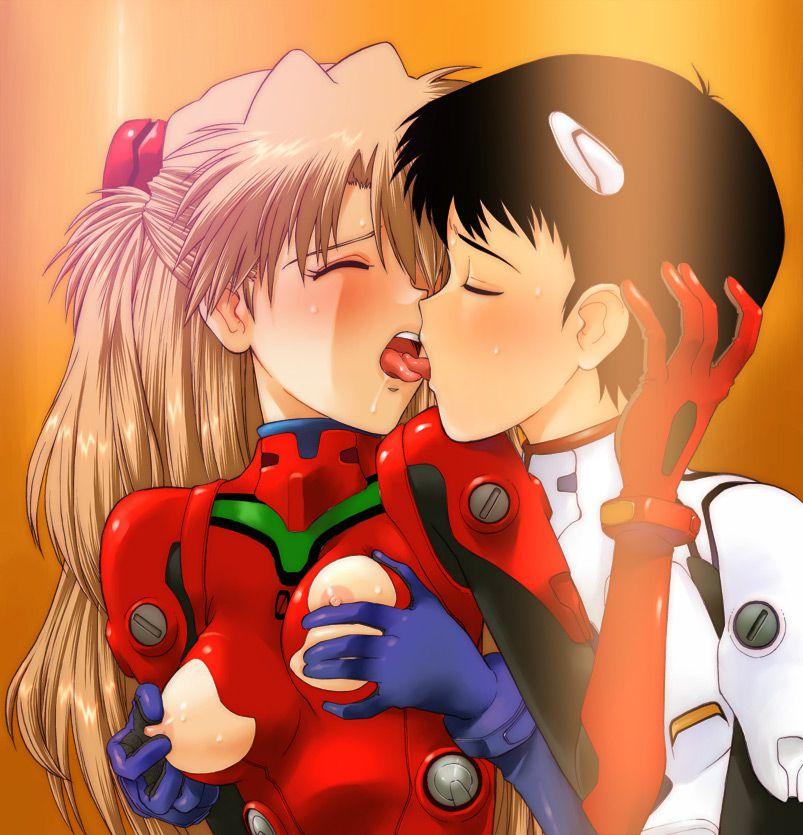 フレンチ・キス026