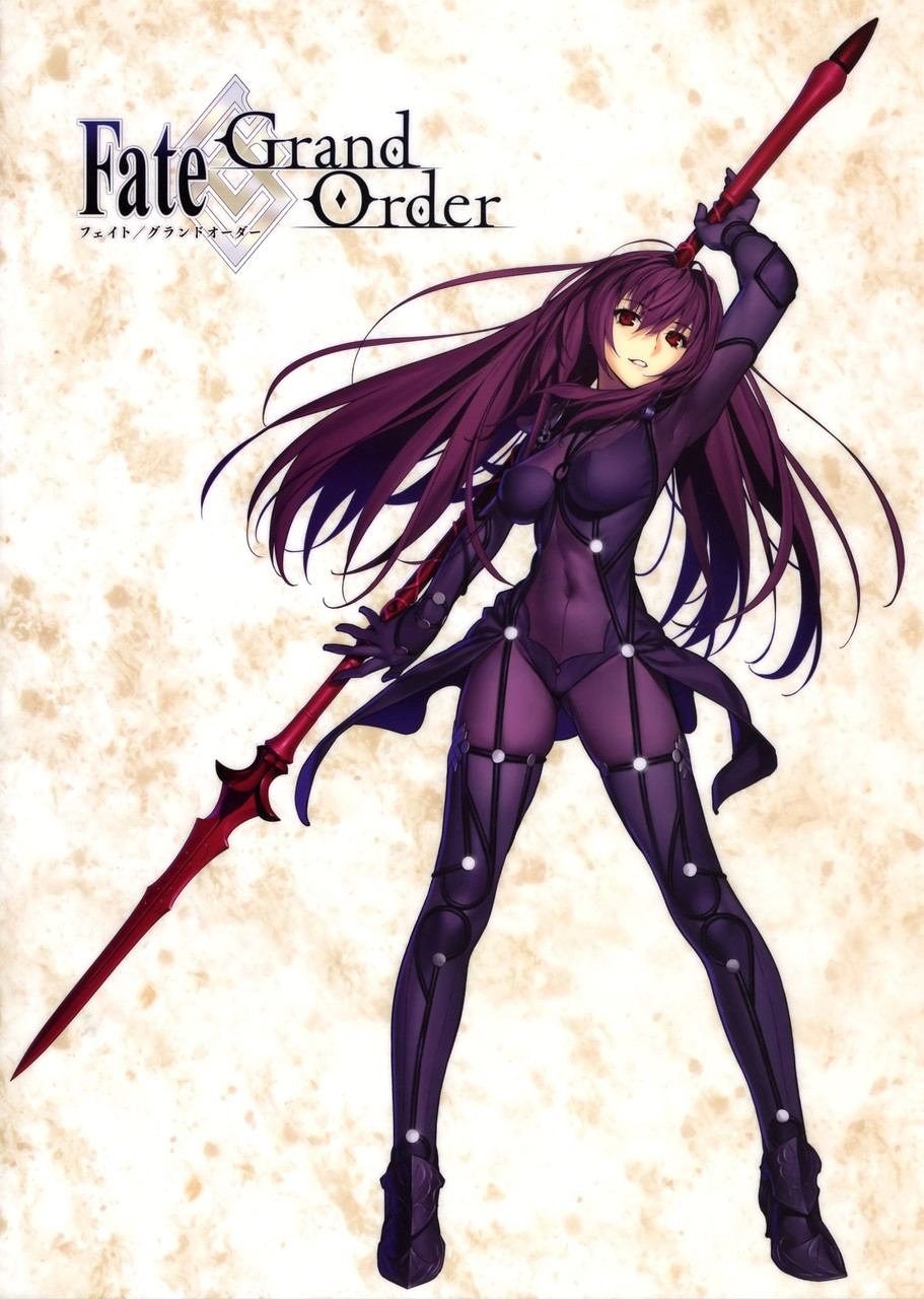 scathach_(fategrand_order)160