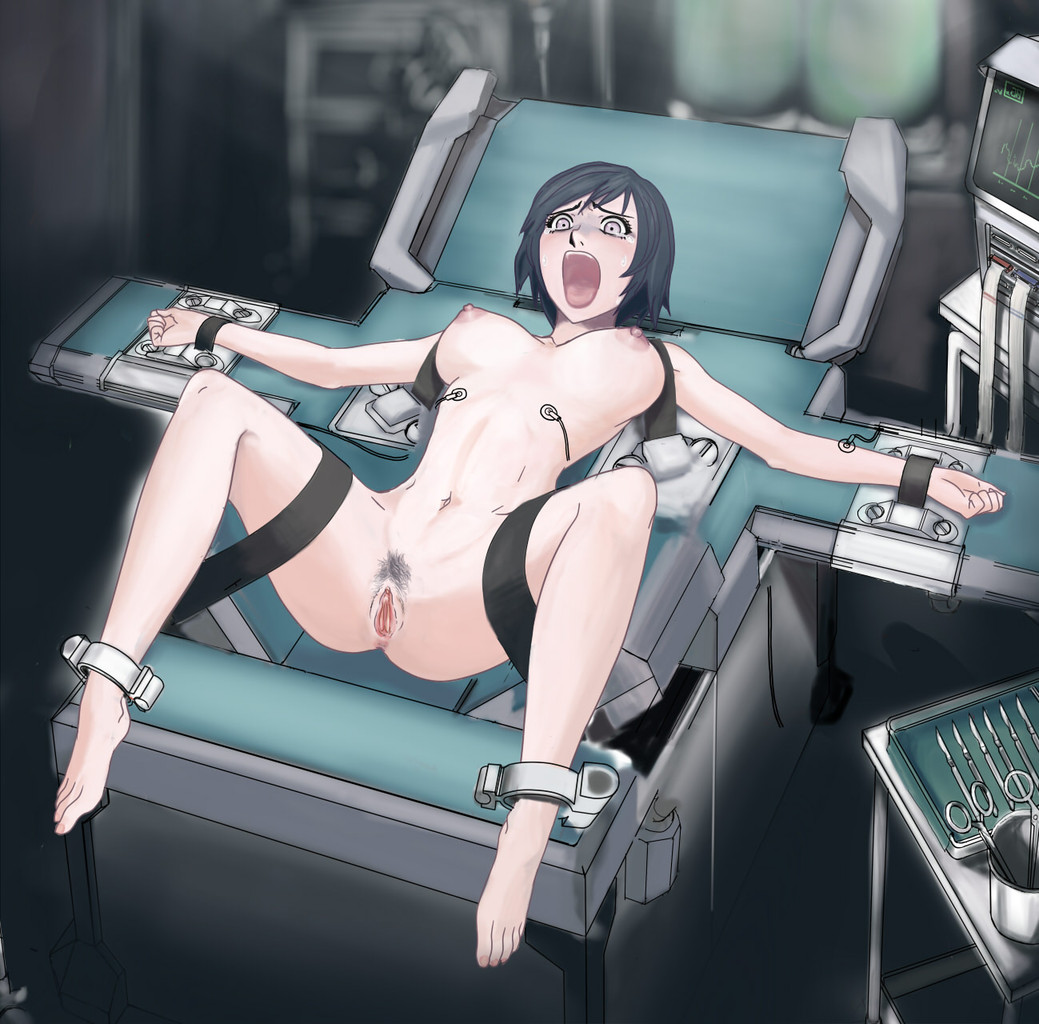 medical tornament for ass
