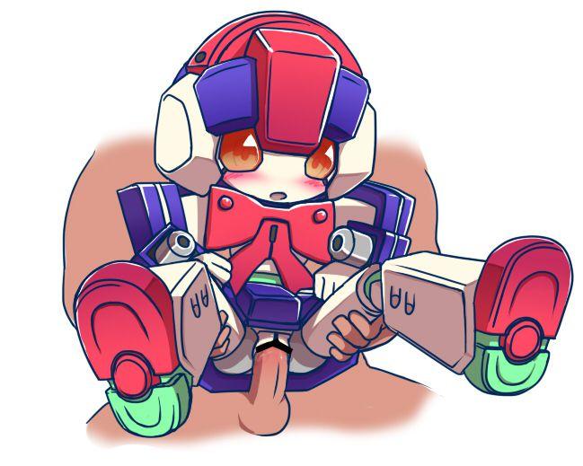 medabots robot251