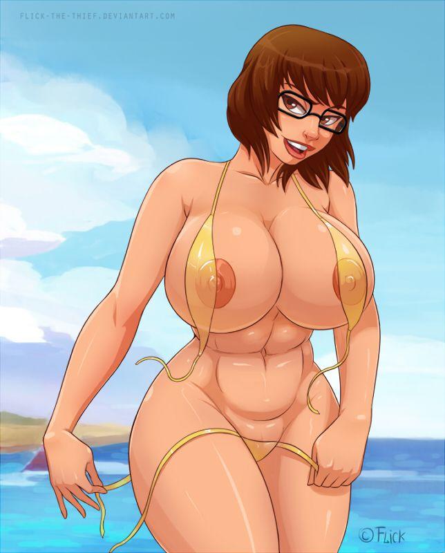 ヴェルマ・デイス・ディンクリー207