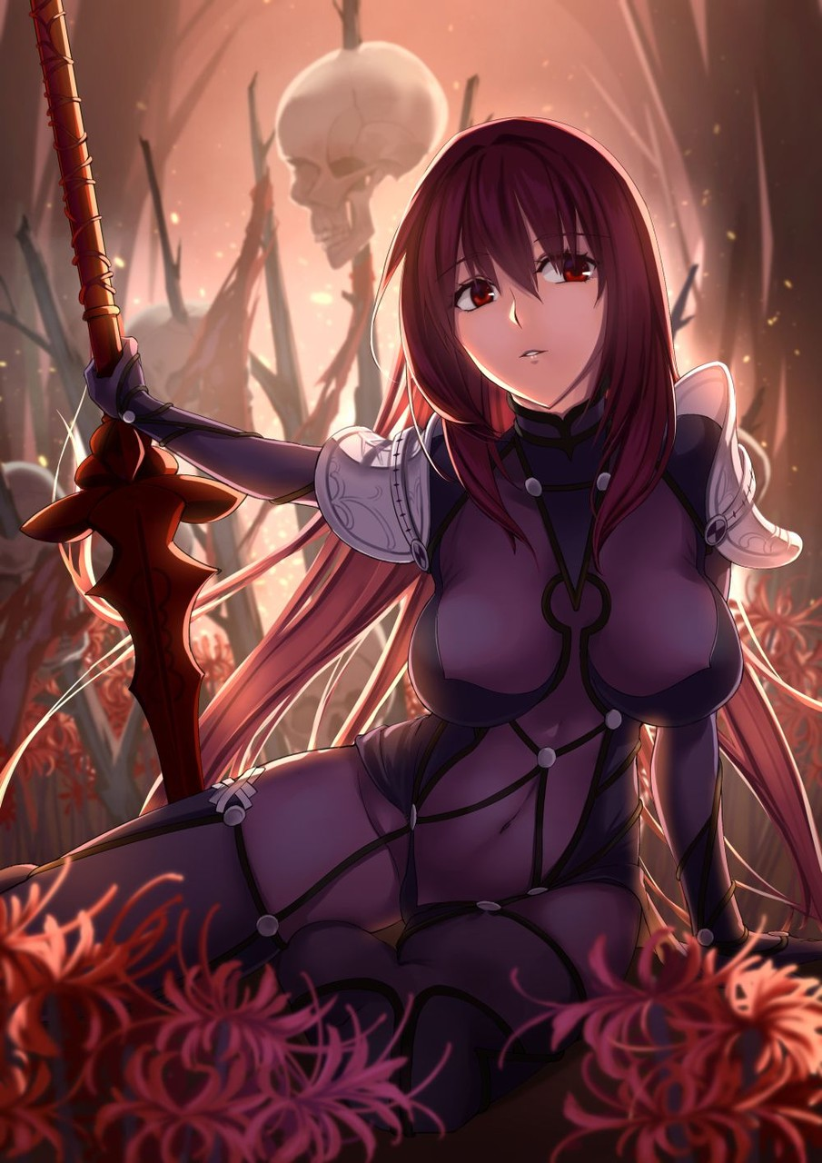 scathach_(fategrand_order)010