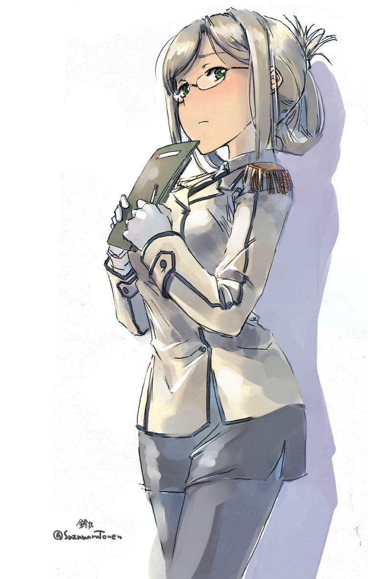 スカートスーツ 女一人 -コミック -アニメーション221