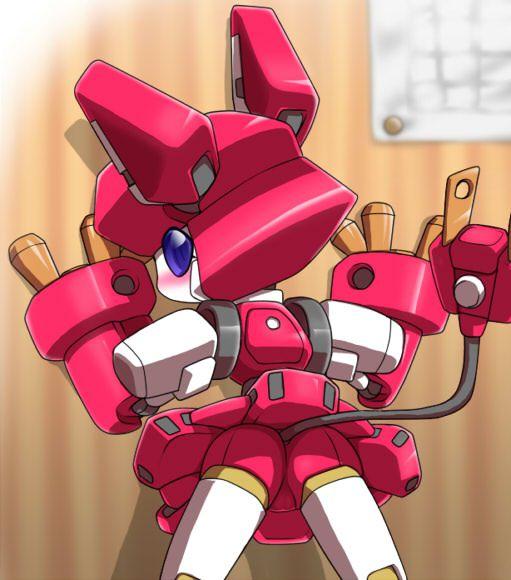 medabots robot256