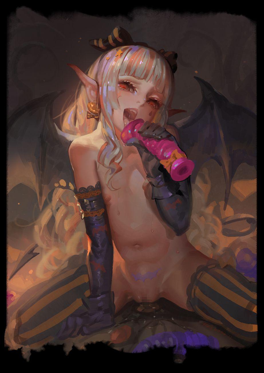loli demon_girl393