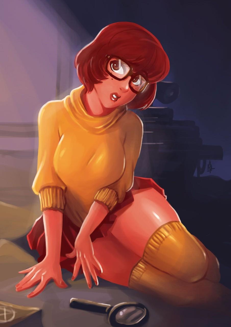 ヴェルマ・デイス・ディンクリー167