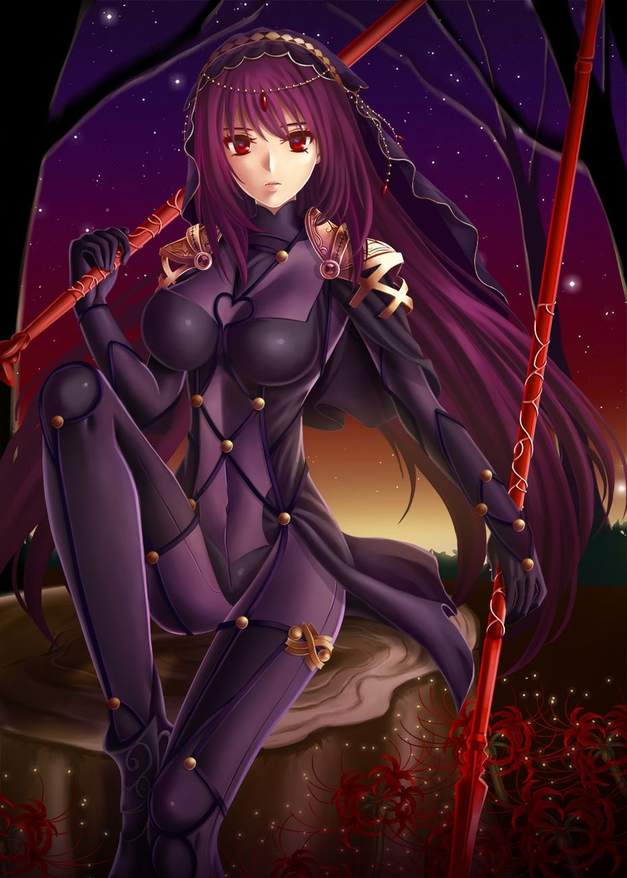 scathach_(fategrand_order)172