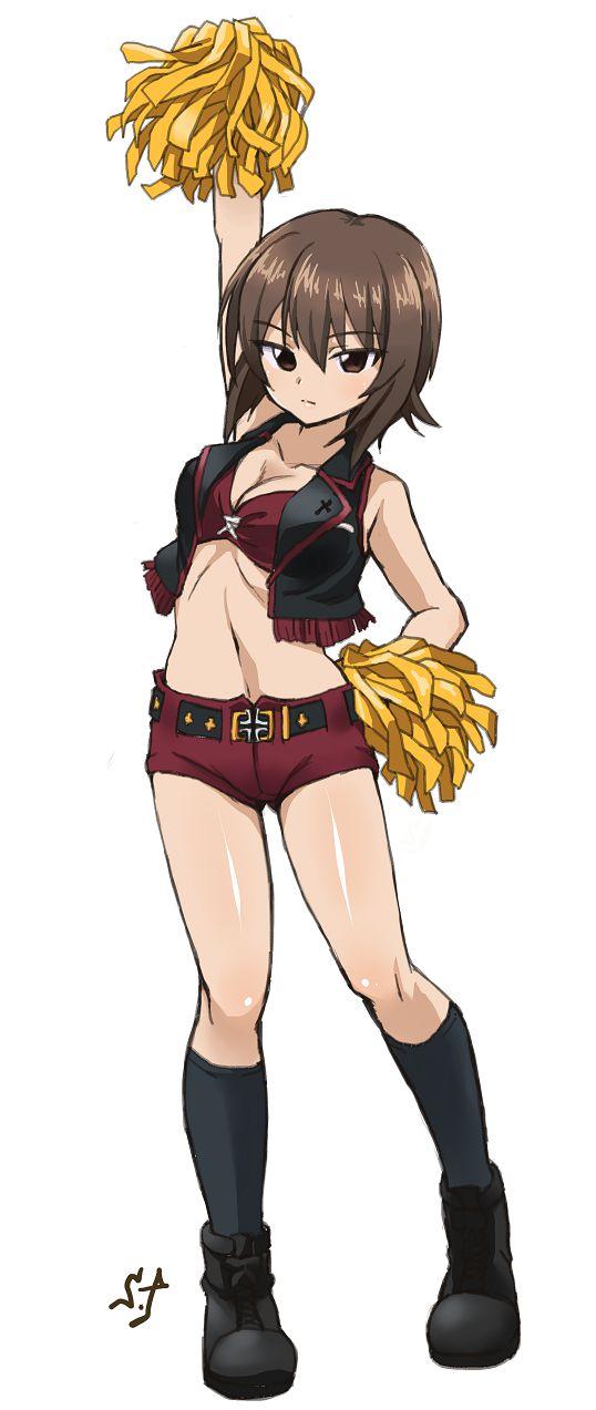 cheerleader548