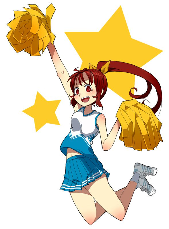 cheerleader590