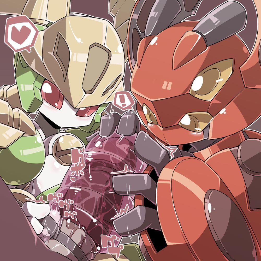 medabots robot206
