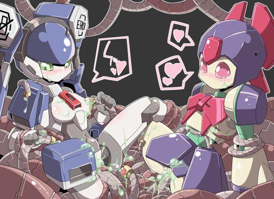 medabots robot234