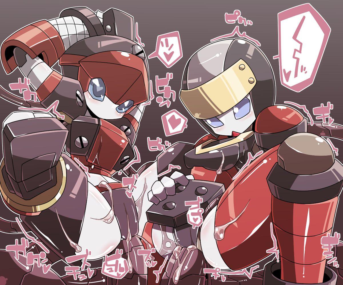 medabots robot210