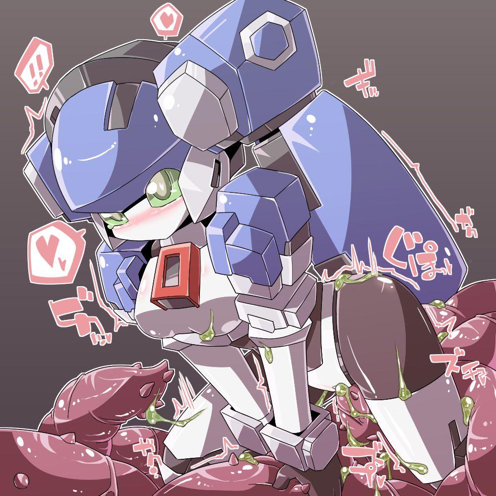 medabots robot217