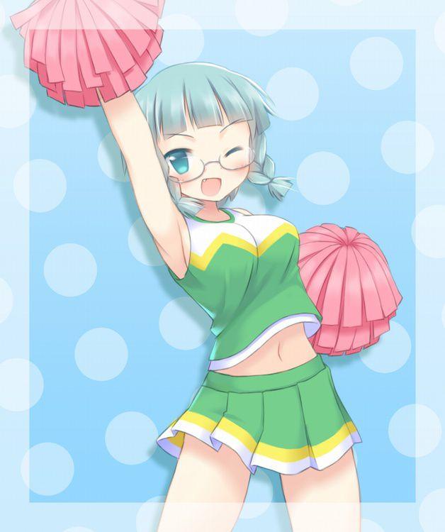 cheerleader961