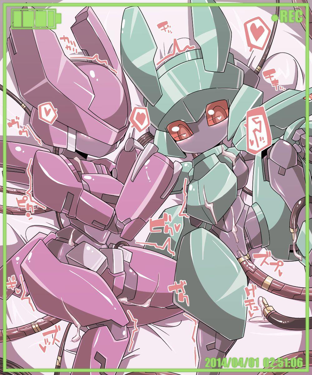 medabots robot215