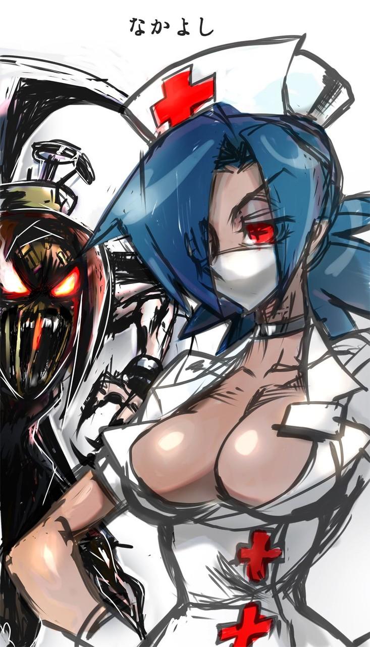 valentine_(skullgirls)083