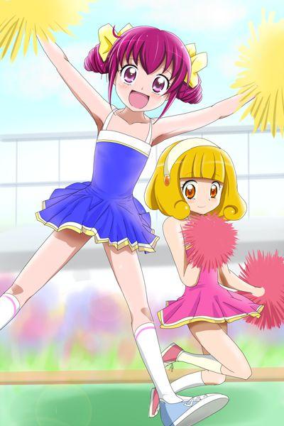 cheerleader725
