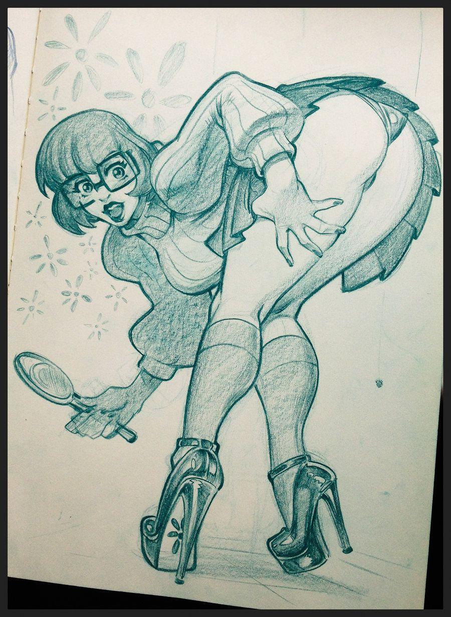 ヴェルマ・デイス・ディンクリー066