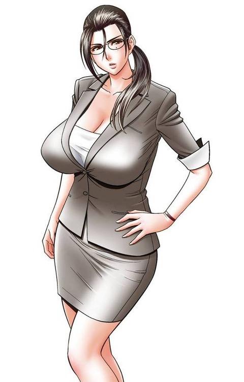 office lady0055