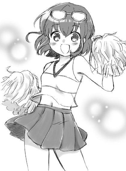cheerleader751