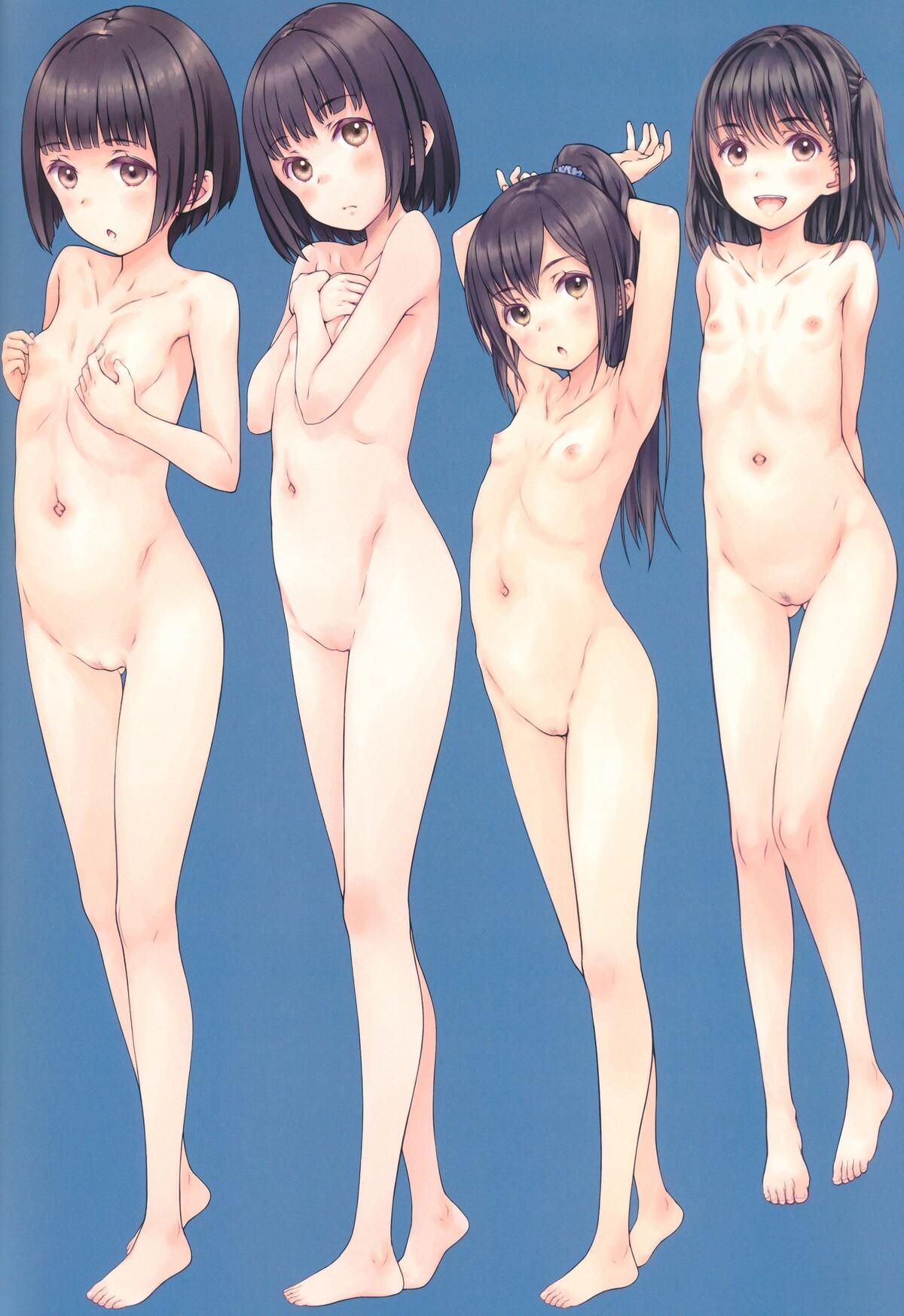 loli completely_nude398