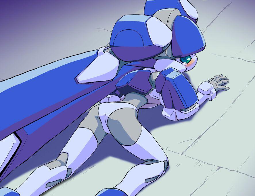 medabots robot259