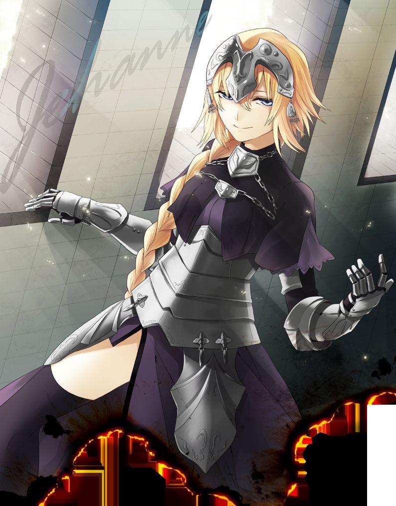 ルーラー(fateapocrypha) -コミック orderpopular094