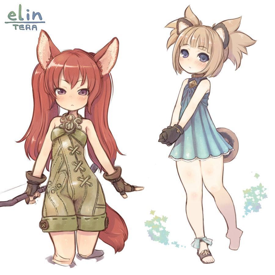 エリーン(テラ)153