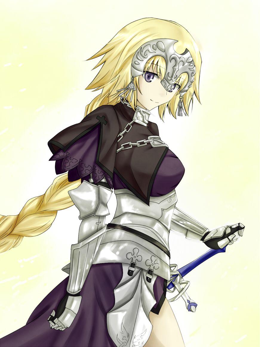 ルーラー(fateapocrypha) -コミック orderpopular120