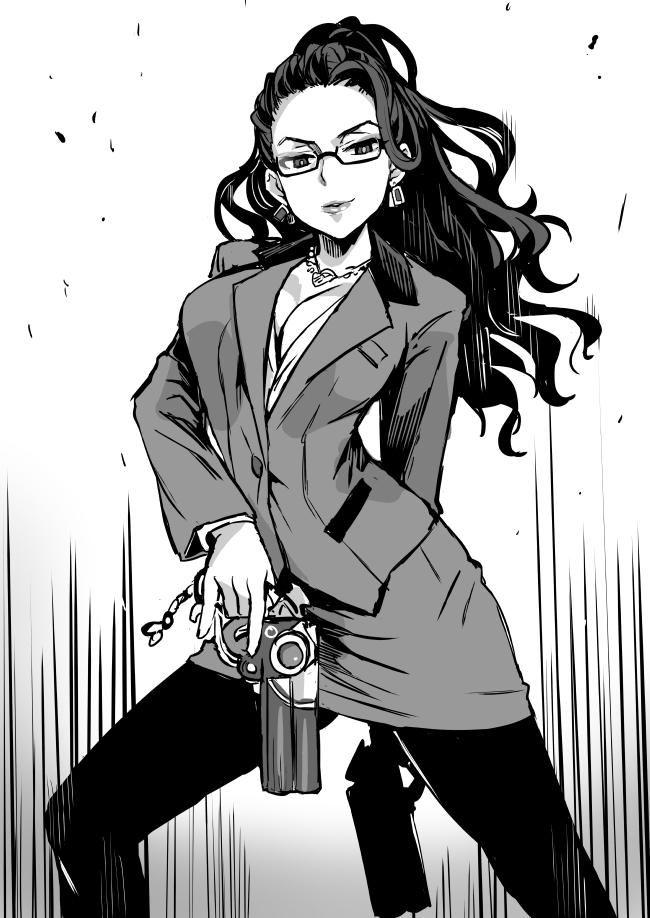 スカートスーツ 女一人 -コミック -アニメーション331