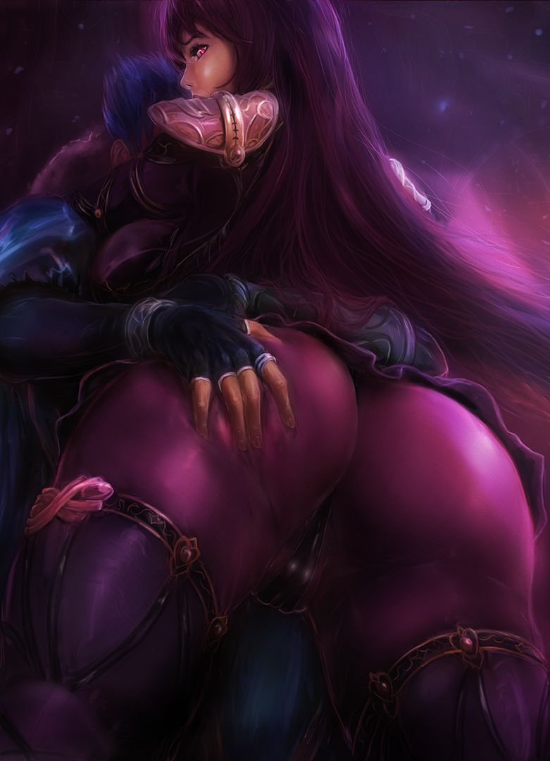 scathach_(fategrand_order)128