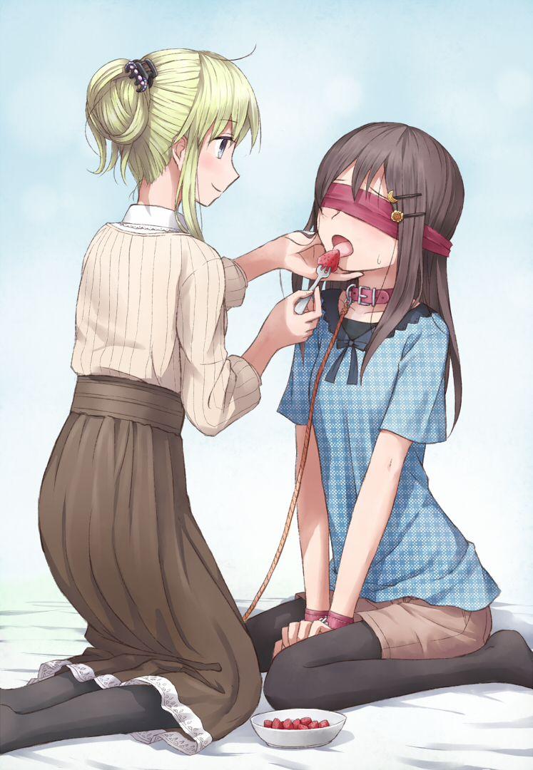 yuri blindfold090