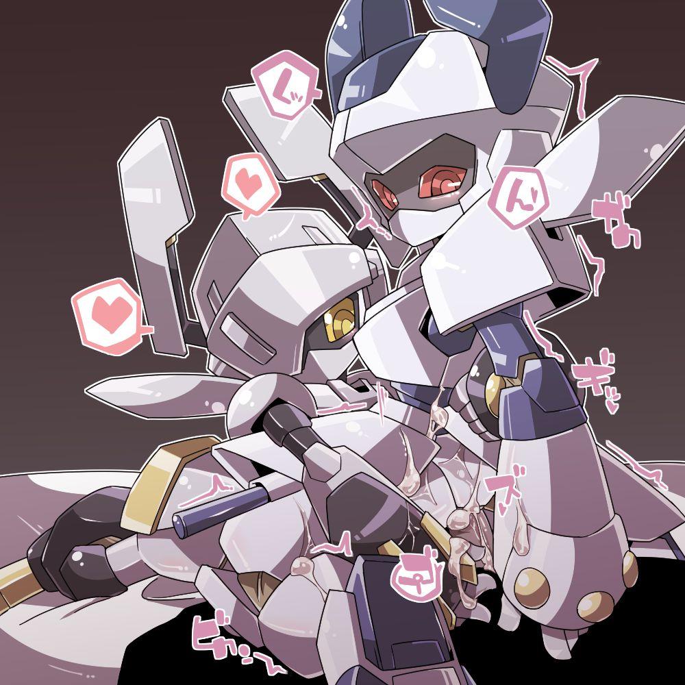 medabots robot211