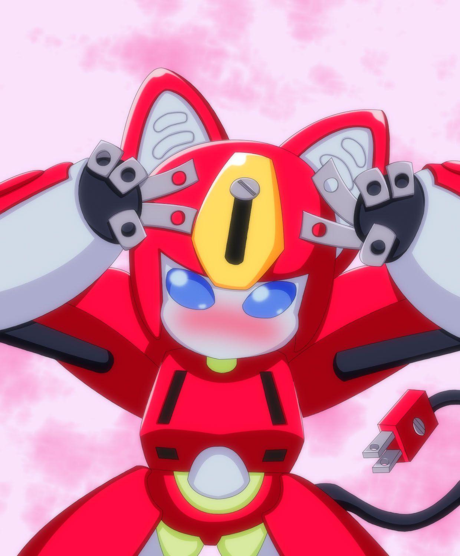 medabots robot227
