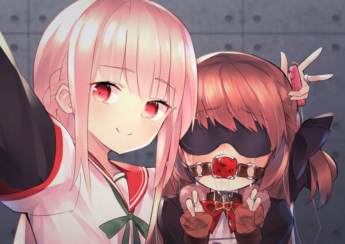 yuri blindfold042