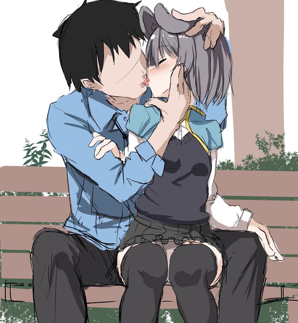 フレンチ・キス149