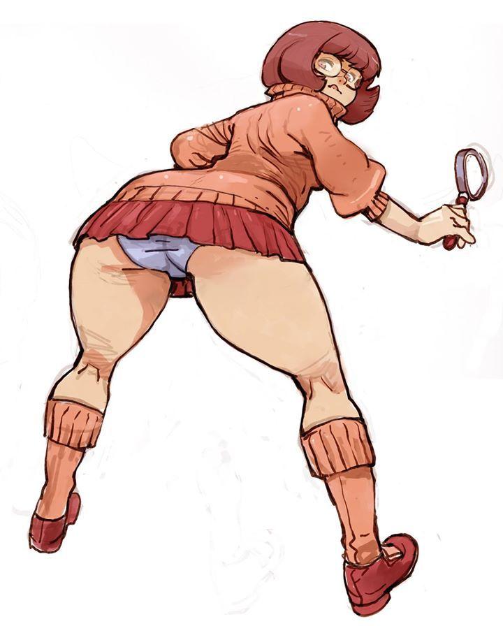 ヴェルマ・デイス・ディンクリー106