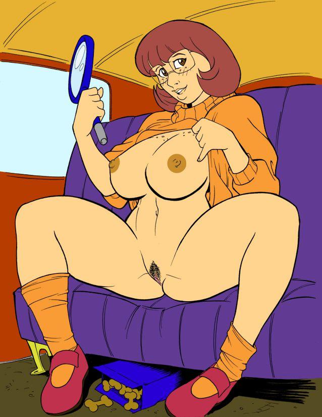 ヴェルマ・デイス・ディンクリー082
