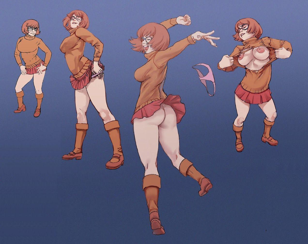 ヴェルマ・デイス・ディンクリー005