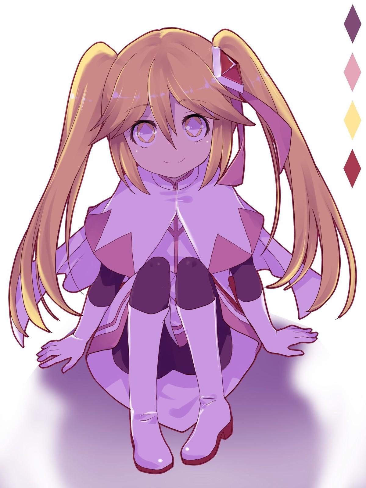diamond queen_(kaitou joker)000