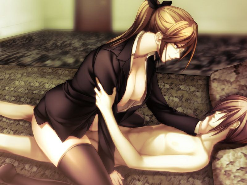 スカートスーツ 女一人 -コミック -アニメーション299