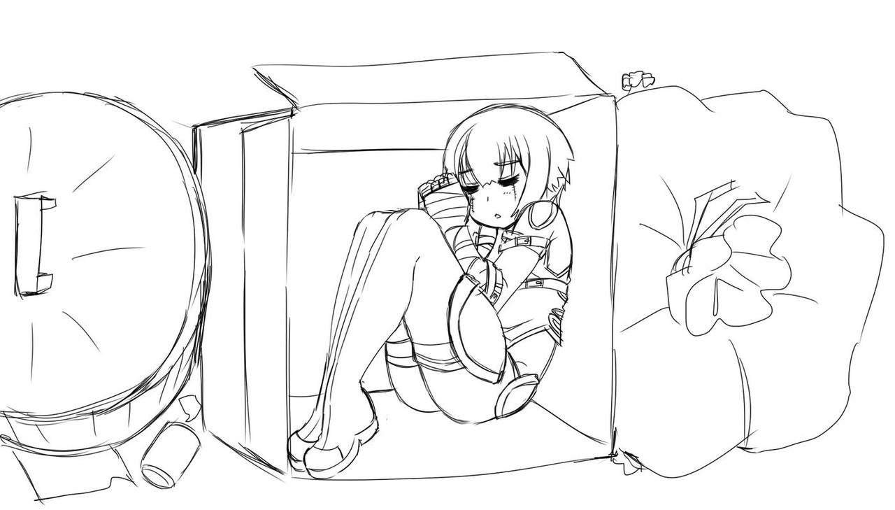 箱の中に096