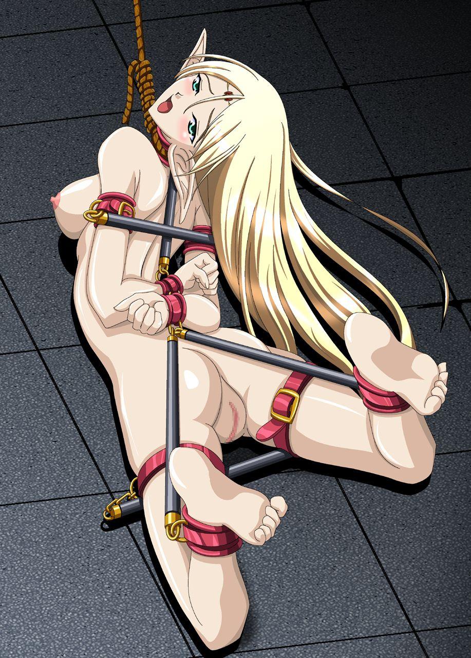 submissive 服従153