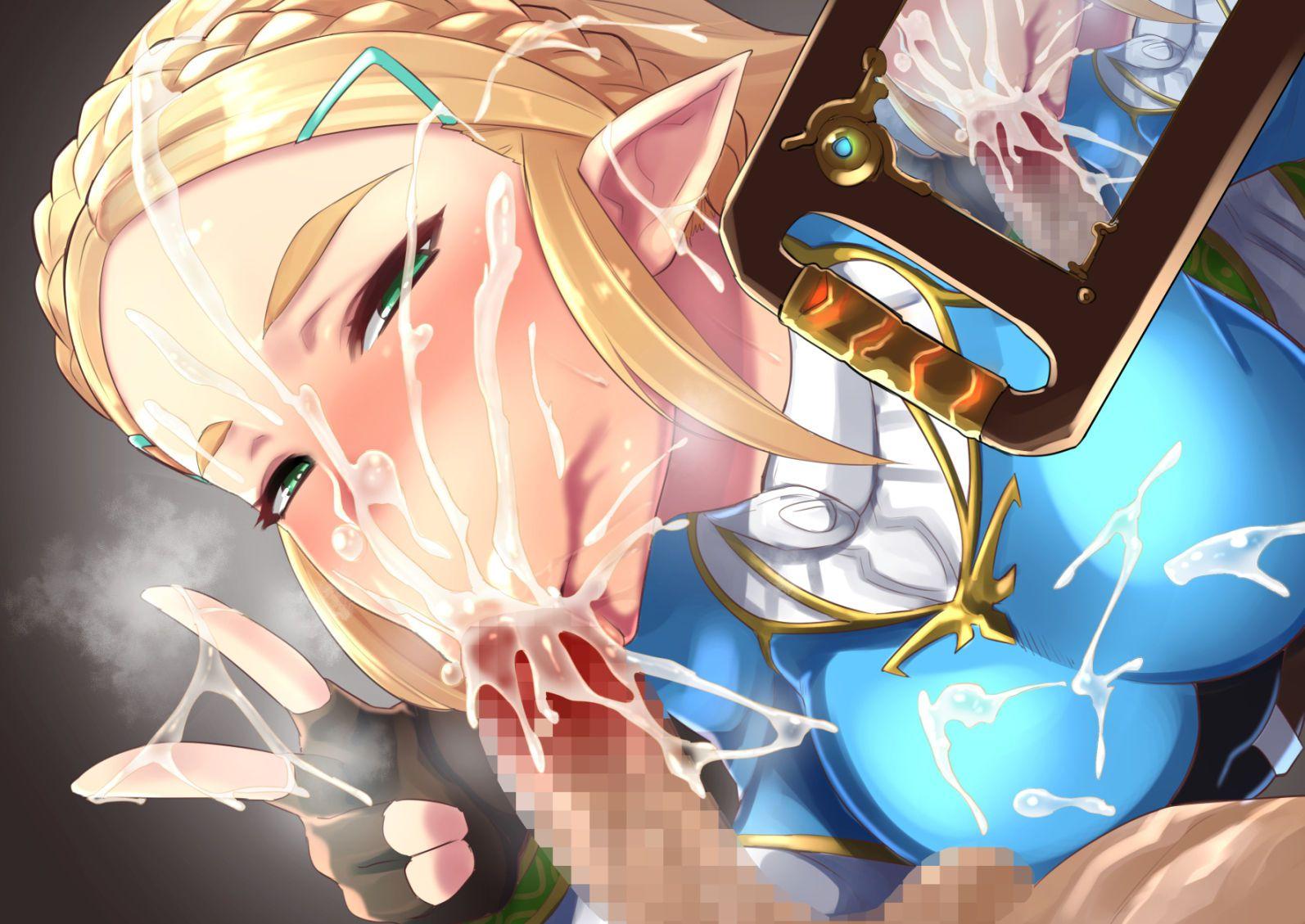 Hyottoko Blow job613
