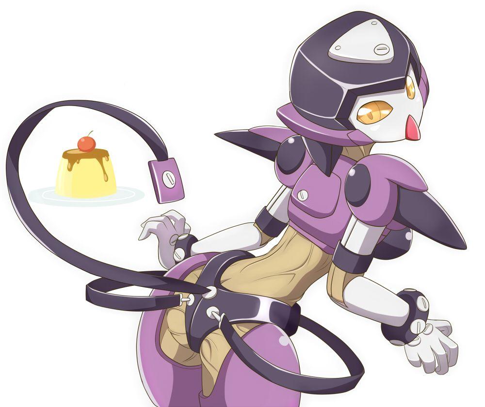 medabots robot247